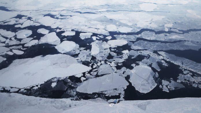 Arctic temperature rise, UN Report Says