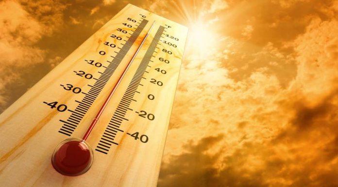 B.C.: temperature records broken this week