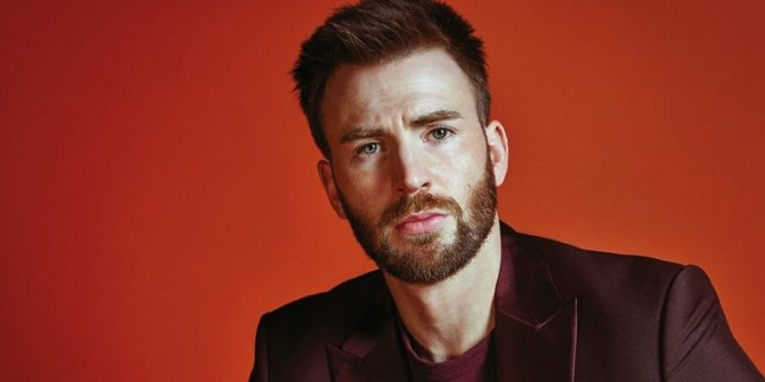 "Chris Evans: ""I never said the word 'retire,'"""