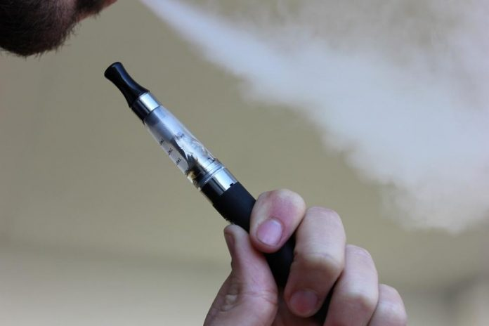 E-cigarettes and vaping linked to depression, heart attacks