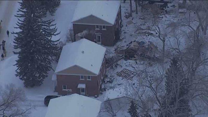 Edmonton: Neighbours shocked at 'random' beating of 65-year-old man