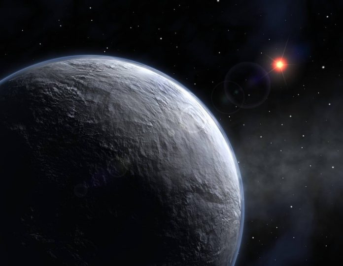 Exoplanet tally set to pass 4000 mark (New Study)
