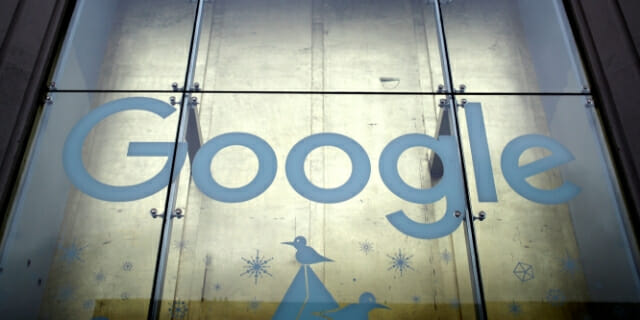 Google underpaying men than women for similar jobs (Reports)