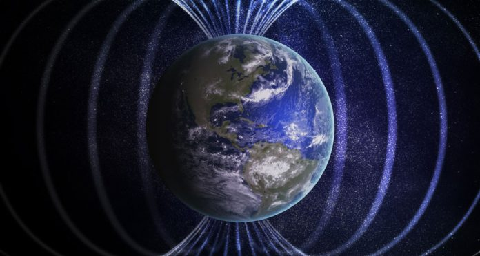 Humans have a sixth sense for Earth's magnetic field (New Study)