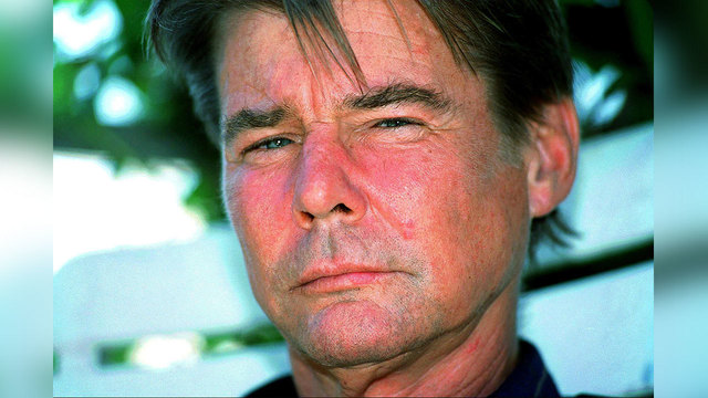 Jan-Michael Vincent dies after a cardiac arrest at a hospital