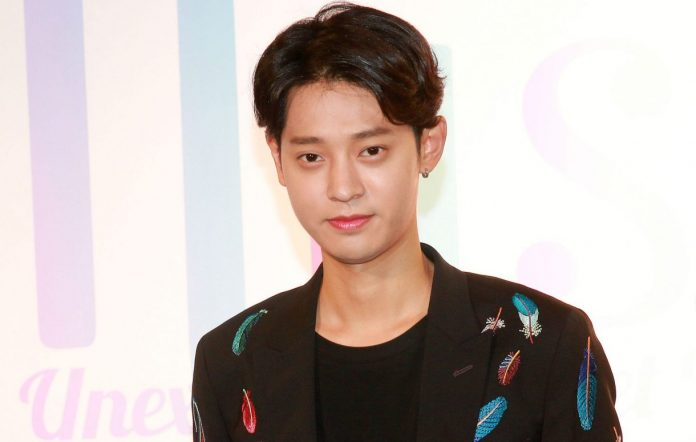 Jung Joon-young arrested Over Sex Tape Scandal (Reports)