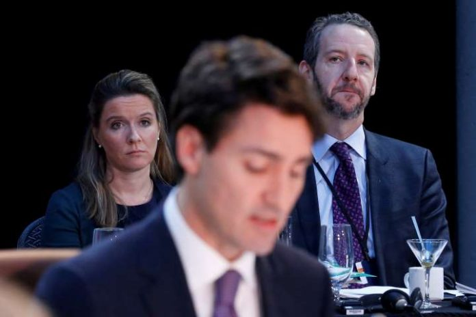 Justin Trudeau top aide testify: Weds on SNC-Lavalin case