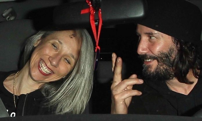 Keanu Reeves Was the Best Companion on a Bus Ride (Reports)