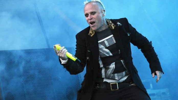 Keith Flint cause of death: singer died as a result of hanging