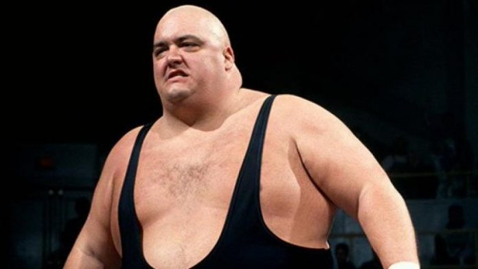 King Kong Bundy dead at age 61, cause of death were not disclosed