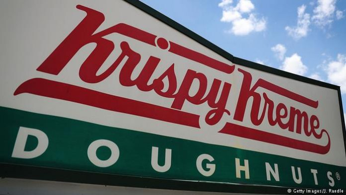 Krispy Kreme Confronts Nazi Ties (Reports)