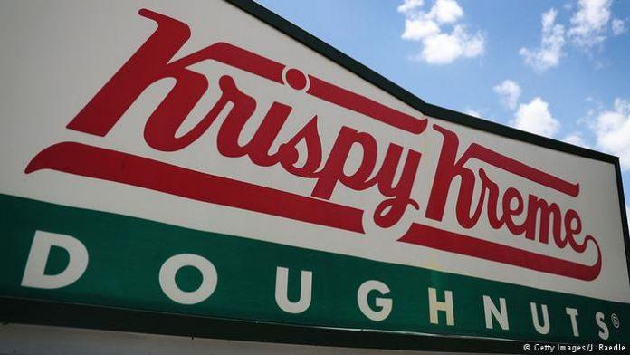 Krispy Kreme Confronts Nazi Ties (Reports)