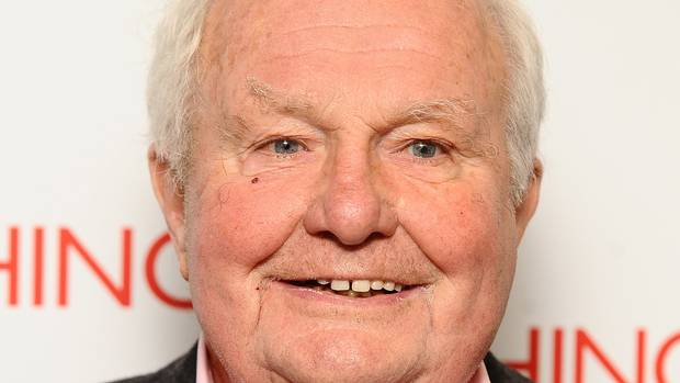 Longtime Screen & Voice Actor In Bond Films Shane Rimmer dies aged 89