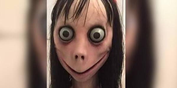 Momo Fake News, Experts say it's all a malicious hoax