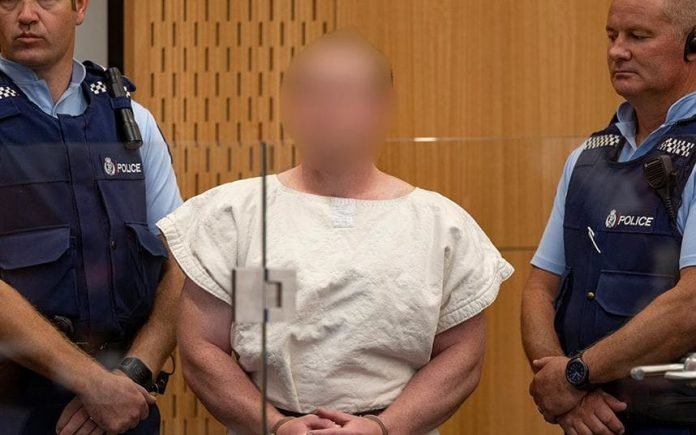 New Zealand mosque shooter references killer Bissonnette (Reports)