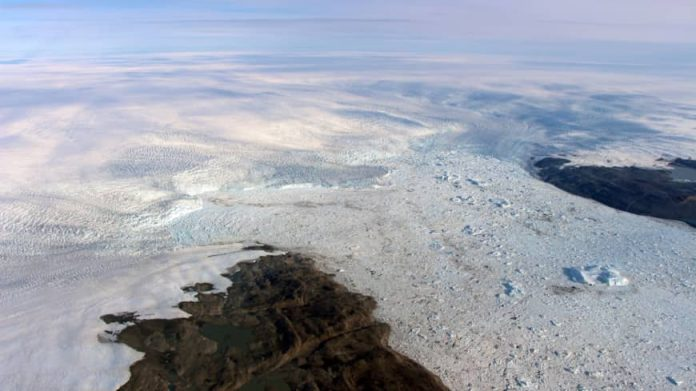 One Greenland Glacier Has Started Growing Again (Reports)