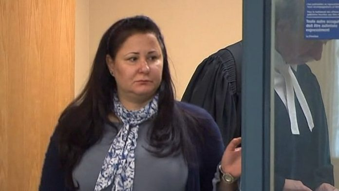 Quebec mother guilty of 2nd-degree murder of 2 daughters