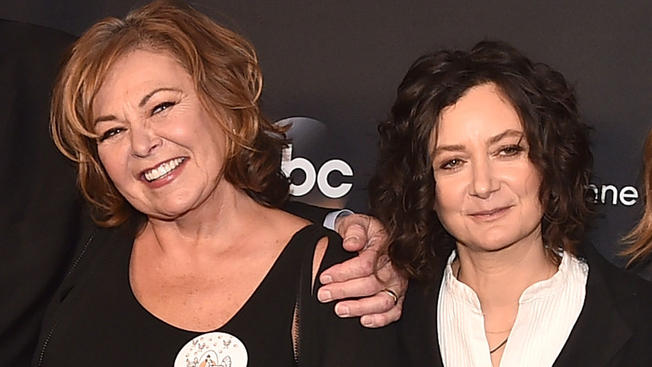 Roseanne cancellation: Sara Gilbert was responsible (Reports)