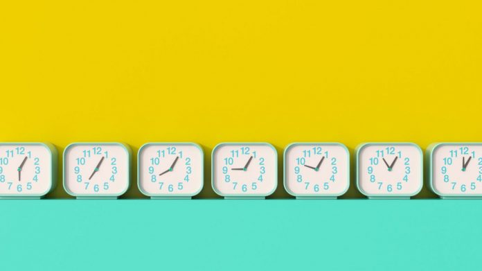 Scientists learn how to reverse time, Says New Study