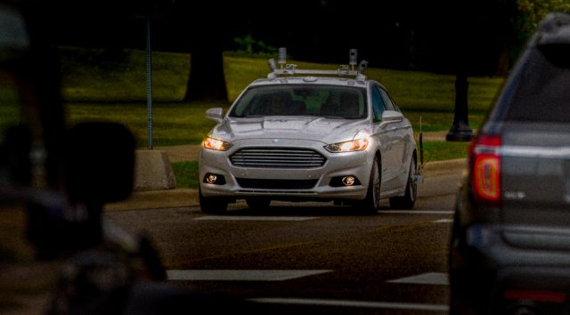 Self-driving cars systems have trouble detecting darker skin