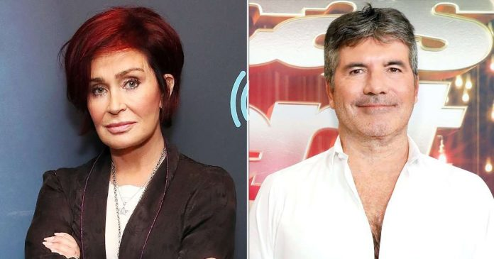Sharon Osbourne: I was fired from 'X Factor' (Reports)
