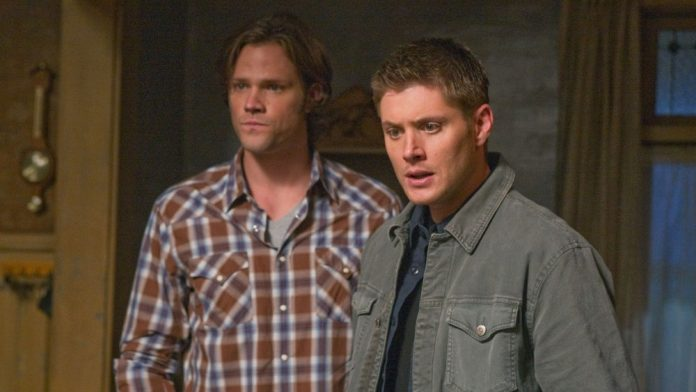 Supernatural to End After Season 15 on The CW (Reports)