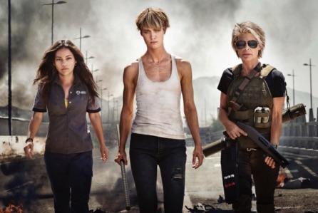 Terminator Dark Fate news: Skynet Doesn't Stand a Chance