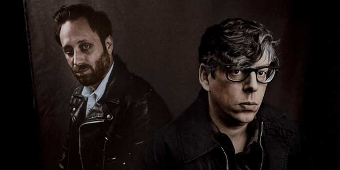 The Black Keys new song, first music since 2014's Turn Blue