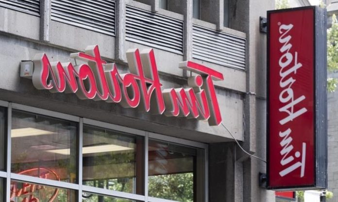 Tim Hortons, franchisees close to settlement (Reports)