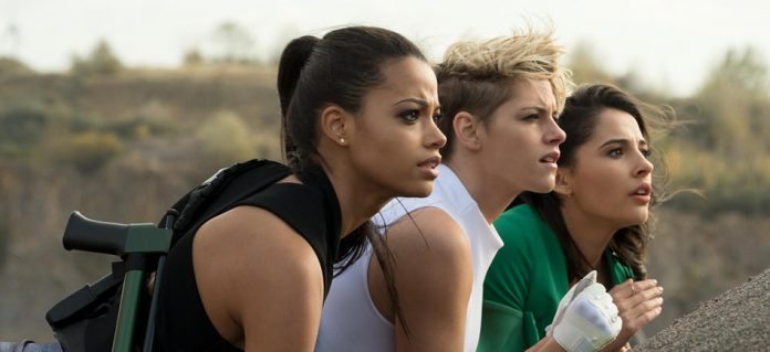 Charlie's Angels first look: Team Revealed