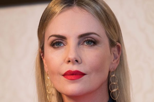 "Charlize Theron Reveals Daughter Is Transgender: ""I Thought She Was a Boy"""