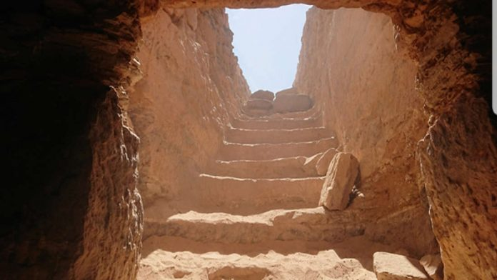 Egyptian Tomb Found With Dozens of Mummies (Reports)