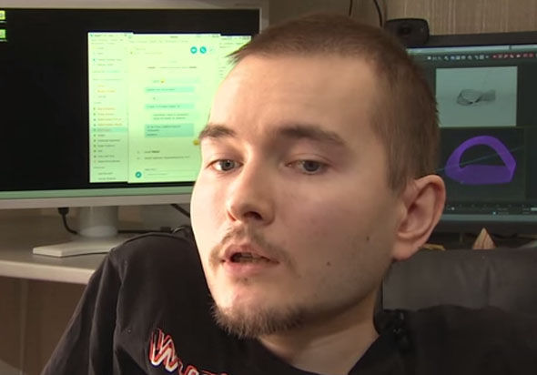 First man to sign up for head transplant bows out (Reports)