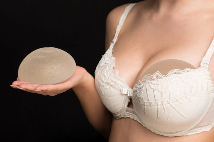 Health Canada moves to ban textured breast implants (Reports)