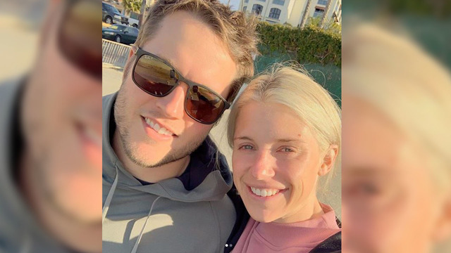 Kelly Stafford needs surgery to remove brain tumor