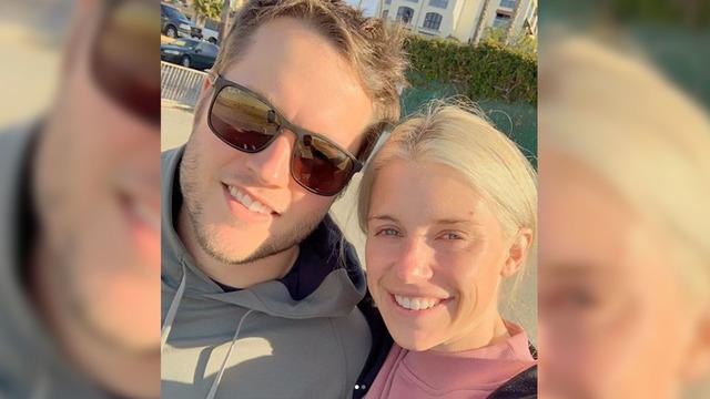 Kelly Stafford needs surgery to remove brain tumor