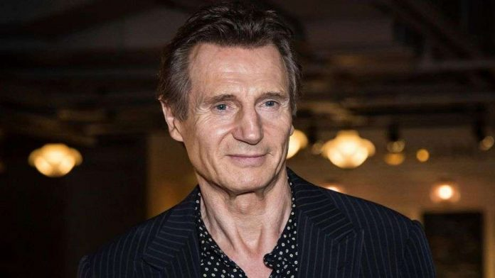 Liam Neeson Apologizes for Racist Revenge Story, Report