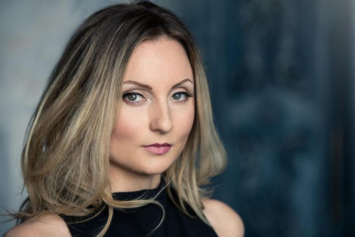 Maja Zdanowski pulled from Chinese festival Over China-U.S. Huawei Feud