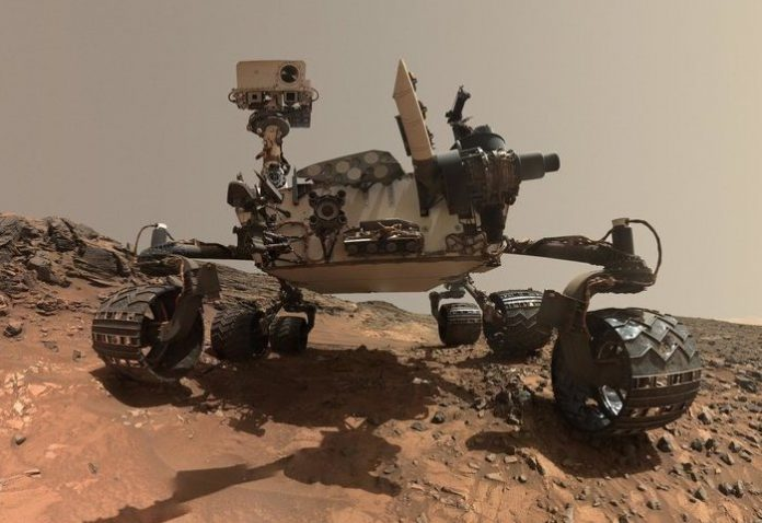 Mars methane detected, What it Means and Why It's Exciting (Reports)