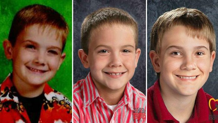 Missing Illinois boy found is not Timmothy Pitzen (Reports)