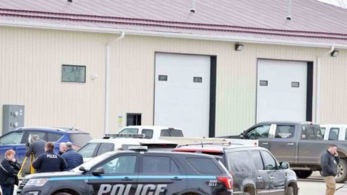 North Dakota bodies found at RJR Maintenance and Management
