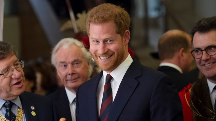 Prince Harry calls for 'addictive' Fortnite game to be BANNED (Reports)