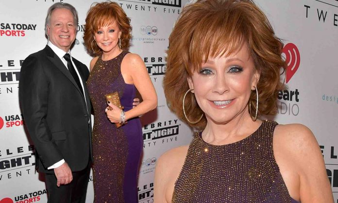 Reba McEntire found love, officially put past heartbreak behind her