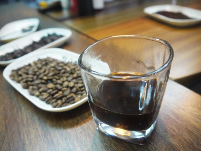 Swiss gov't says coffee 'not essential' for human survival (Reports)