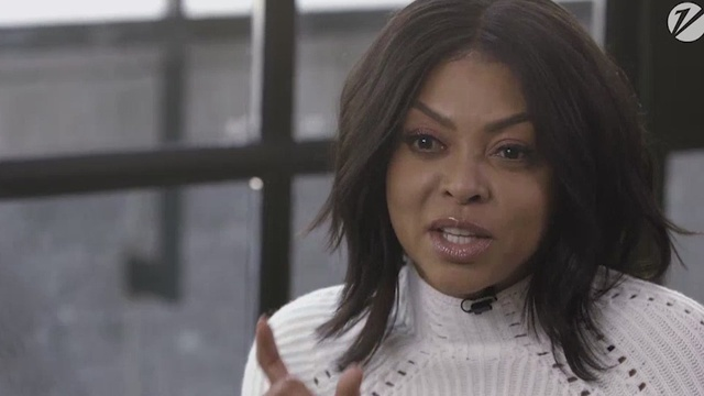 Taraji P. Henson anxiety: Star opens up about battling depression