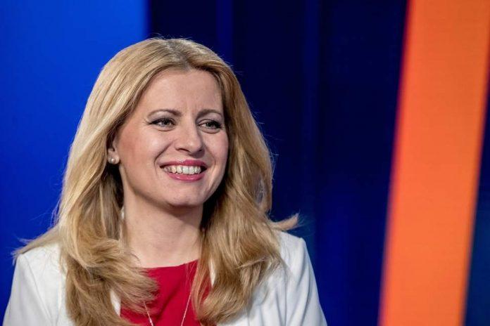 Zuzana Caputova elected first female president of Slovakia (Reports)
