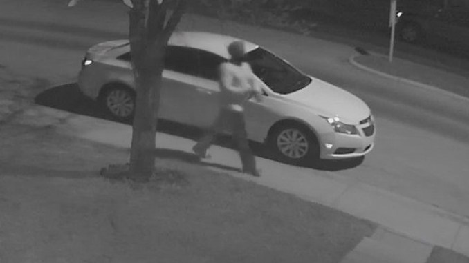 Calgary police want help identifying Good Samaritan who aided child (Reports)