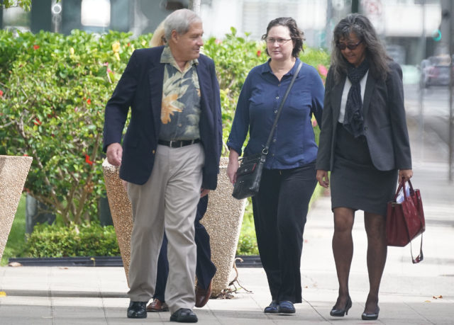 Katherine Kealoha locked up after guilty verdict in Honolulu