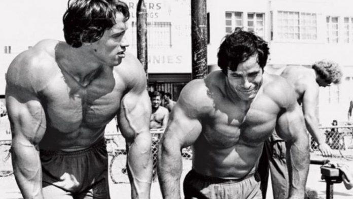 Columbu: Arnold Schwarzenegger pays emotional tribute