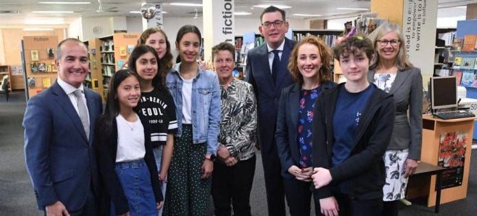 Victorian Schools Will Provide Sanitary Pads For Free, Report